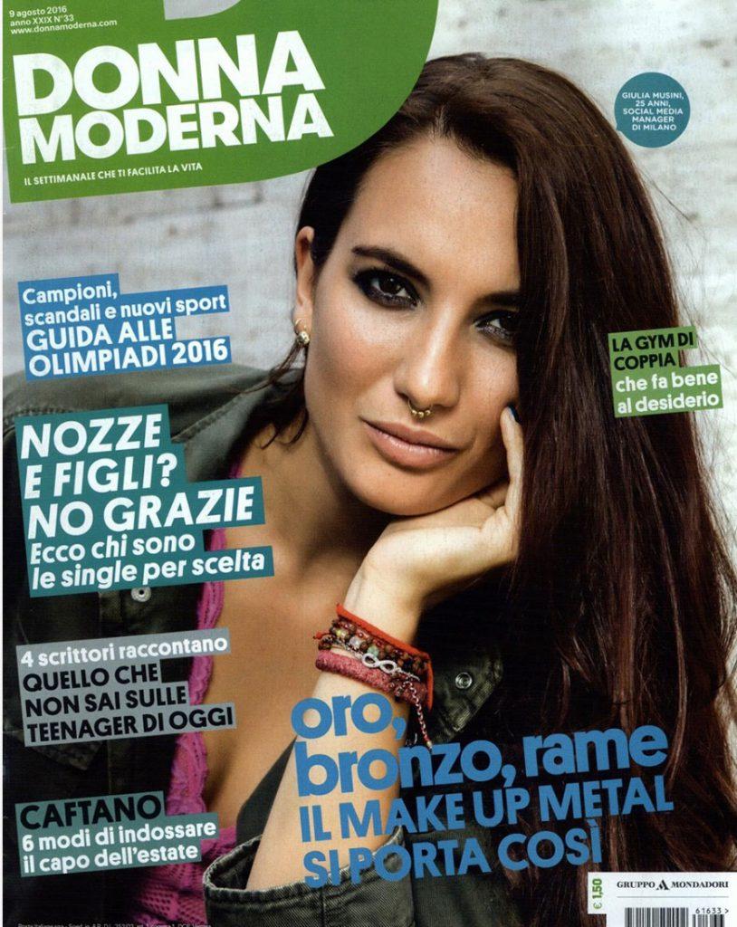 Cover_56_DONNA MODERNA - 09-AGO-16 – Pag. 80